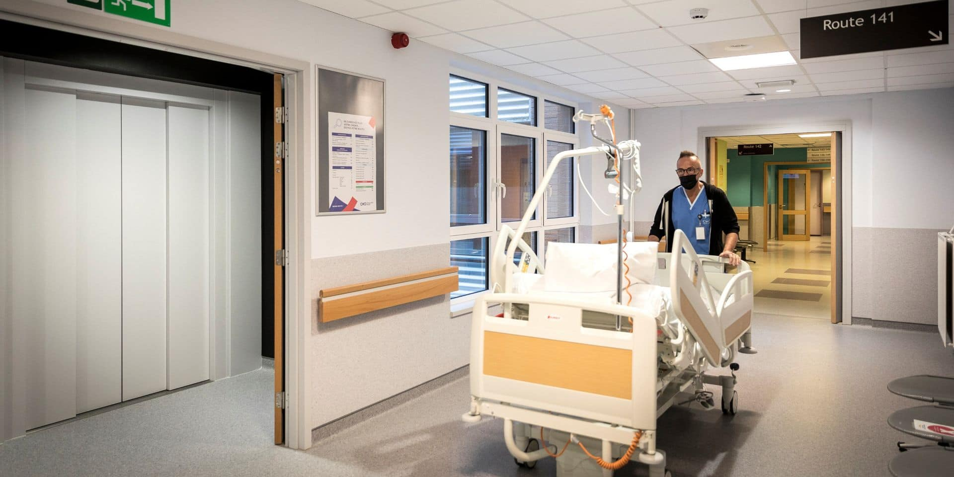 Coronavirus en Belgique: tous les indicateurs à la baisse, à l'exception des décès