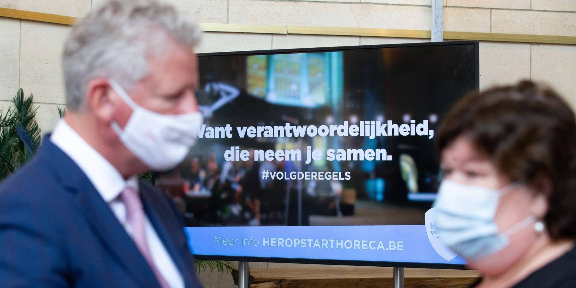 """Lutte contre le coronavirus : """"Notre Etat de droit brûle et nous regardons ailleurs"""""""