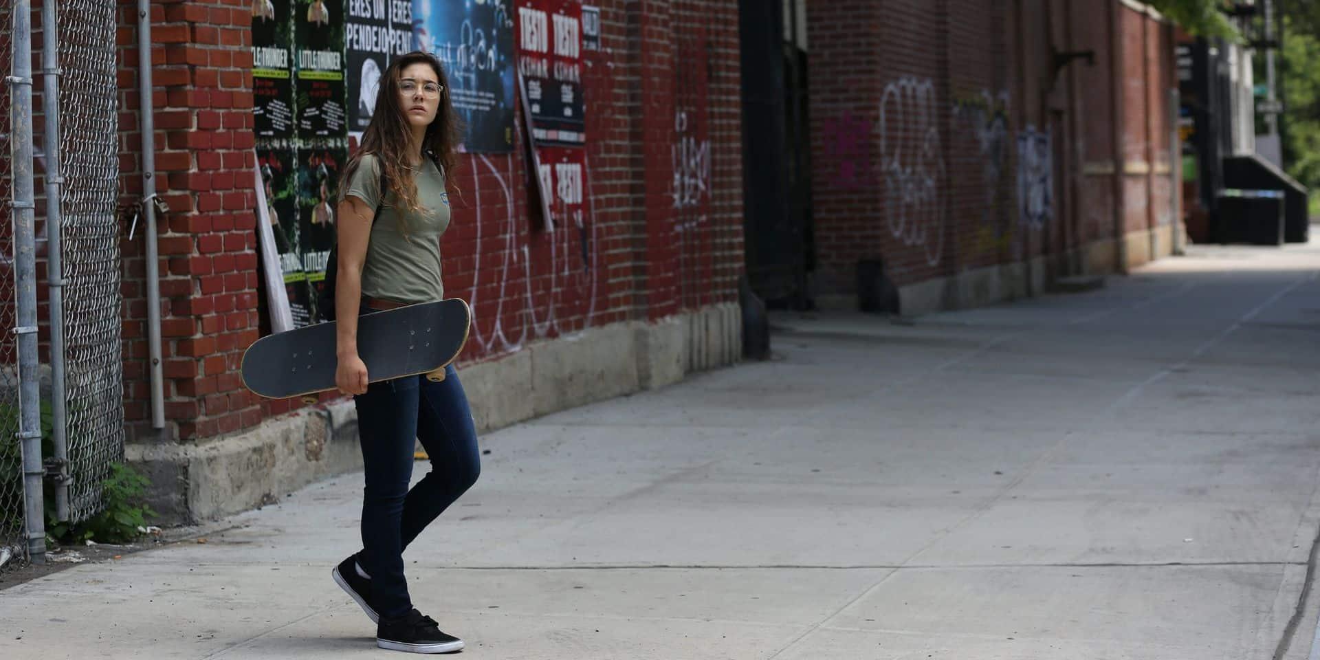 """""""Skate Kitchen"""": portrait d'une jeunesse new-yorkaise"""
