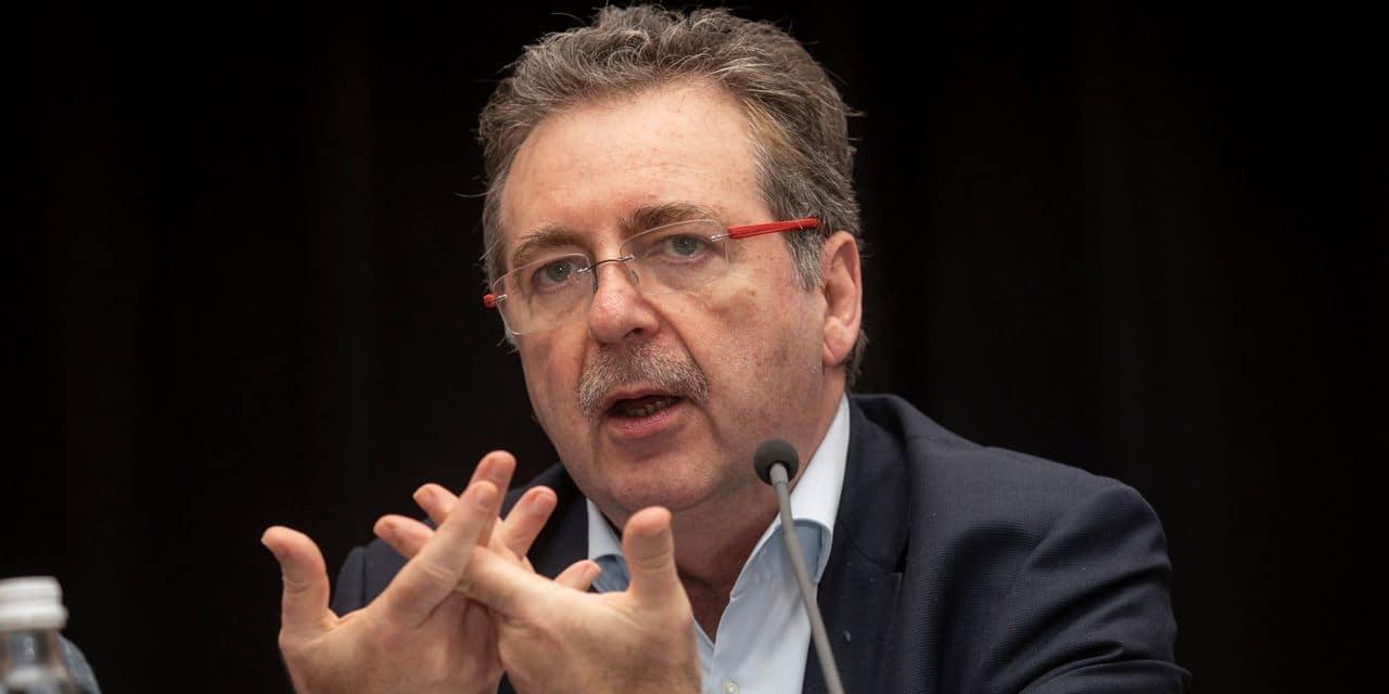 Rudi Vervoort en mauvaise posture, vers un affaiblissement du PS au sein du gouvernement bruxellois ?