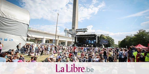 FESTIVAL DE RONQUIERES 2014 - JOUR 2 - AMBIANCE
