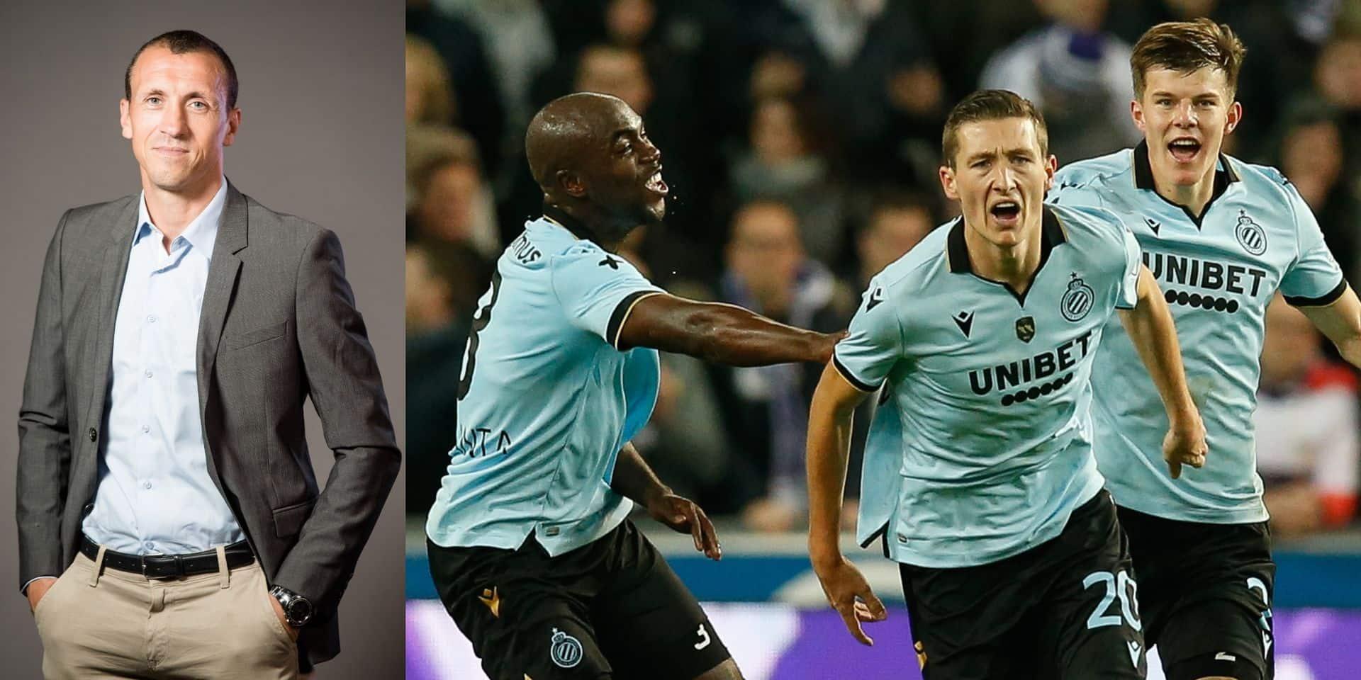 """L'avis de Teklak sur le Topper: """"Bruges n'a plus besoin d'être hargneux, son jeu suffit"""""""