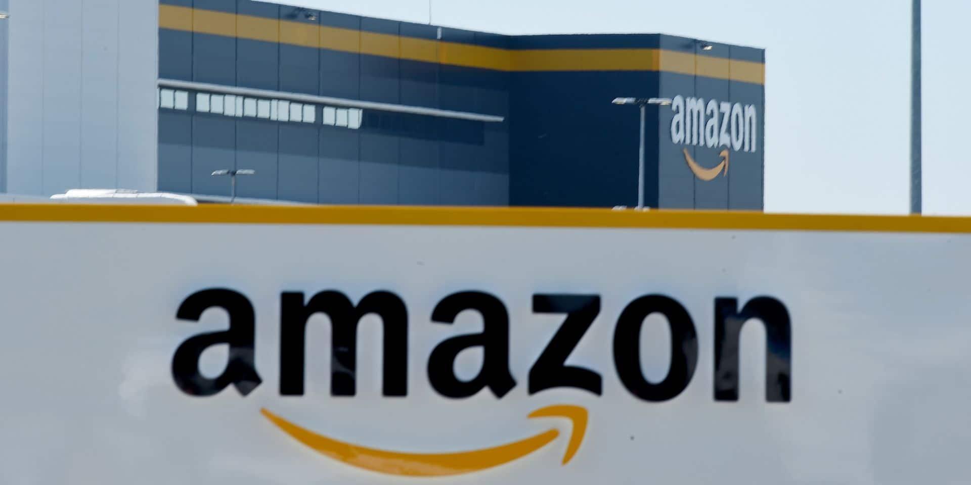 Pourquoi Amazon pourrait échapper à l'accord mondial du G7