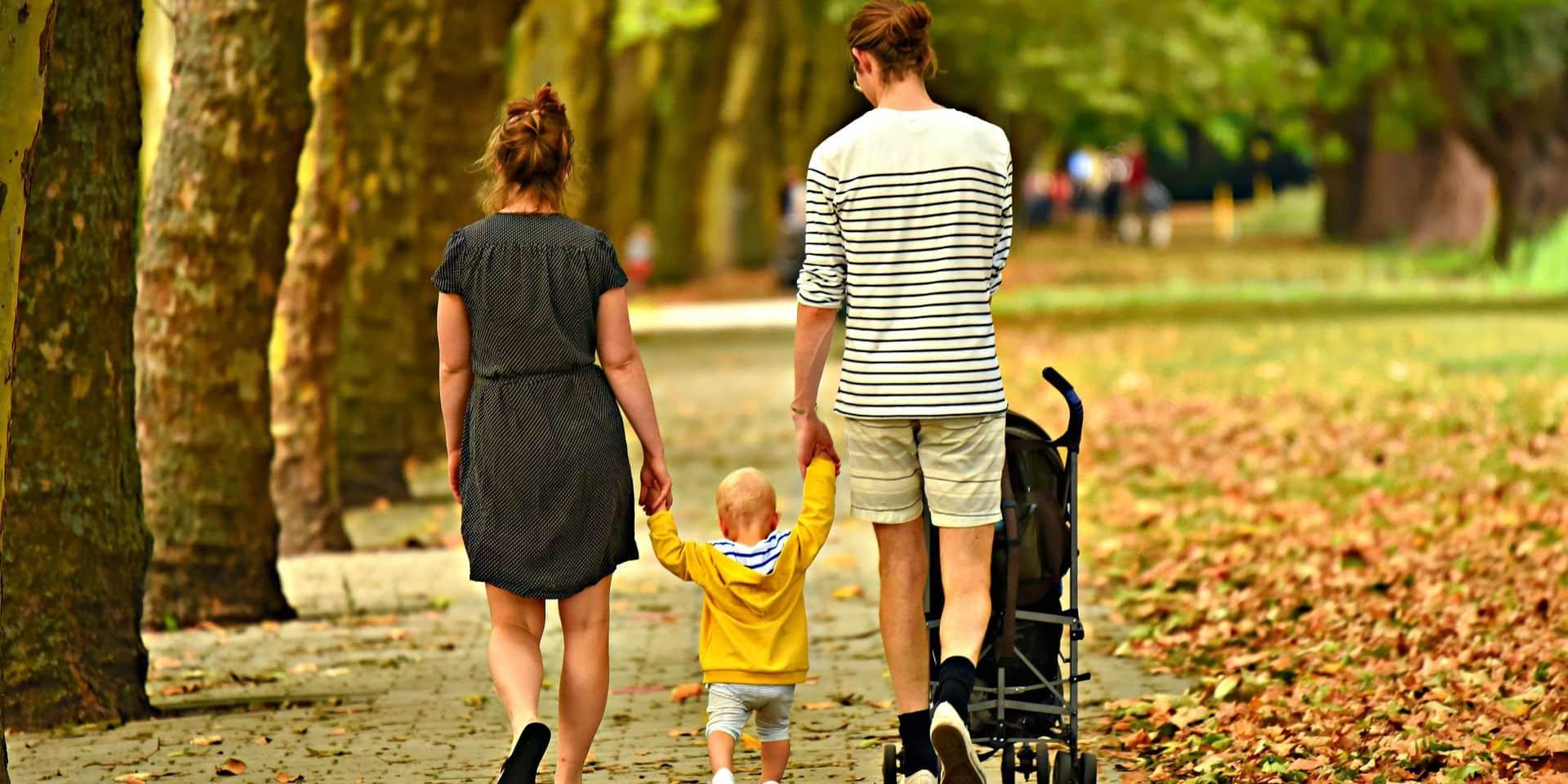Un Belge sur trois a du mal à concilier travail et vie de famille