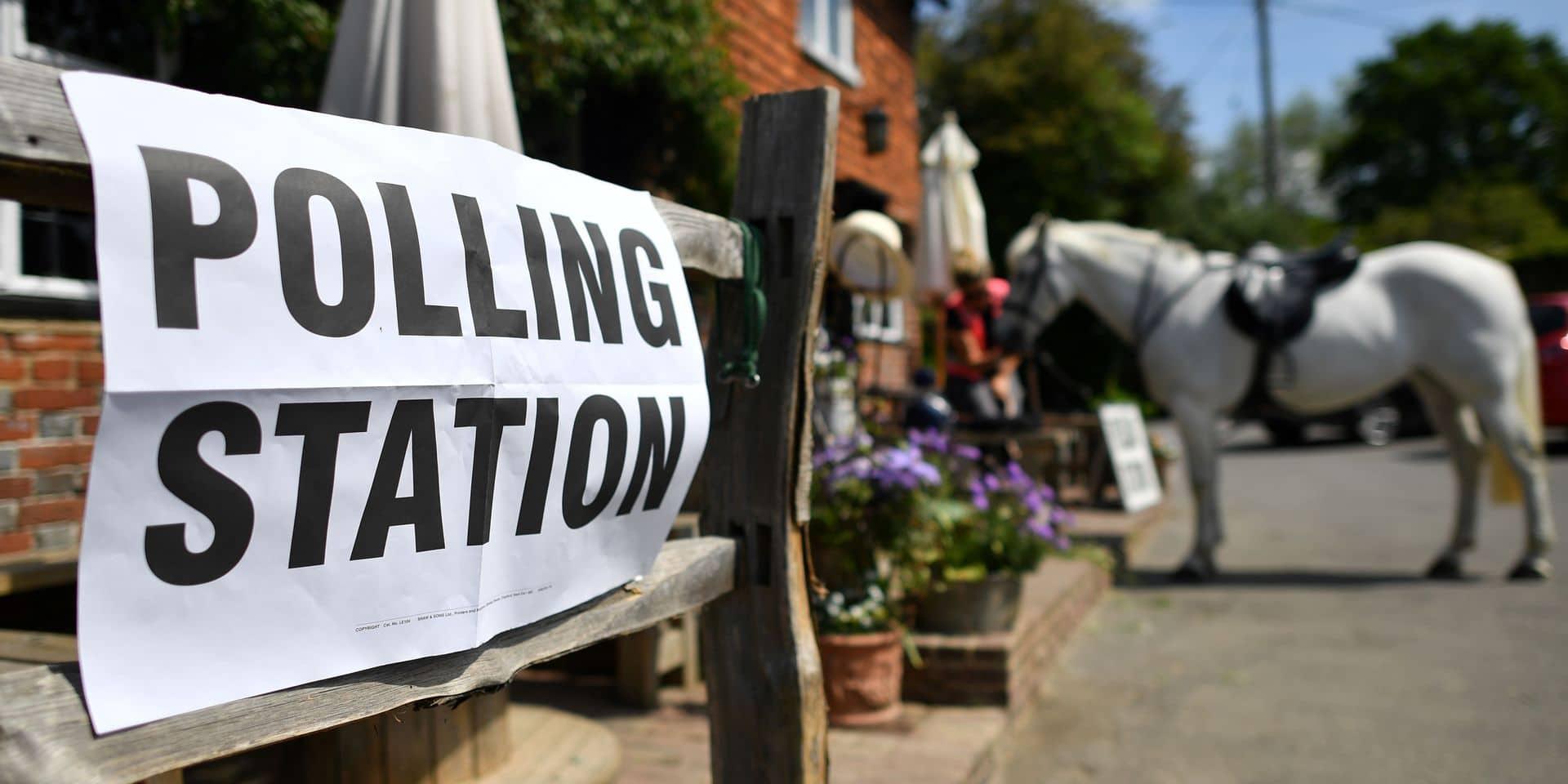 Des milliers de citoyens d'autres Etats membres n'ont pas pu voter aux européennes, au Royaume-Uni