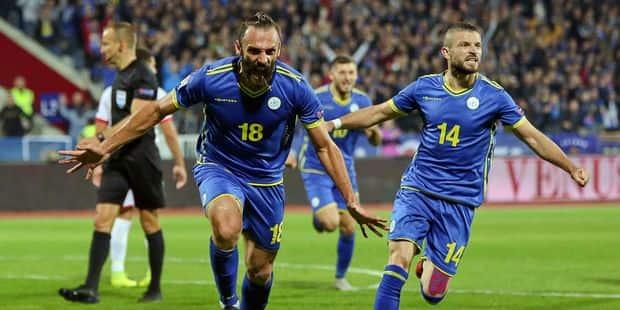 Voici le classement final de la Nations League et ses enseignements : le Kosovo fait trembler l'UEFA - La Libre