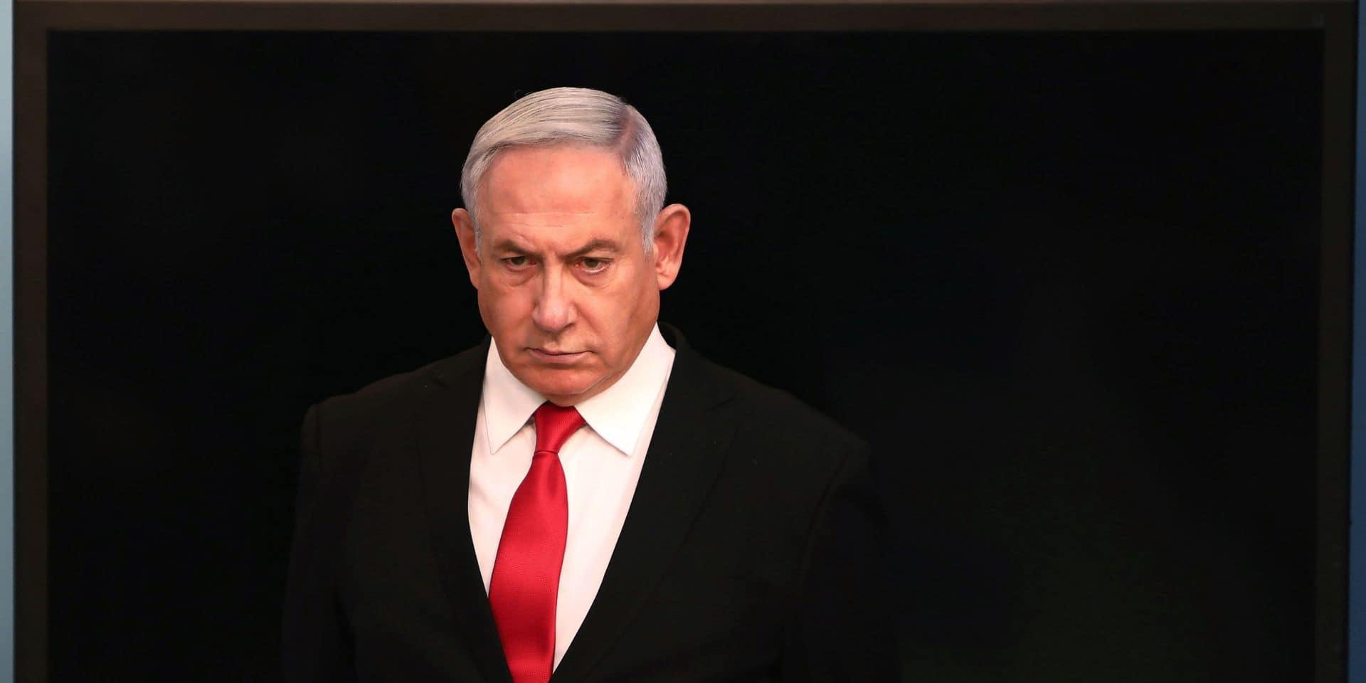 Israël: le Parti travailliste de retour aux affaires aux côtés de Netanyahou et Gantz