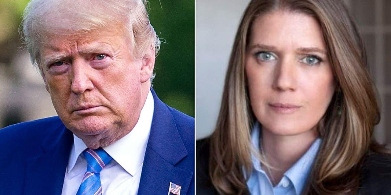 Qui est Mary Trump et d'où vient sa motivation d'écrire un livre attaquant son oncle?