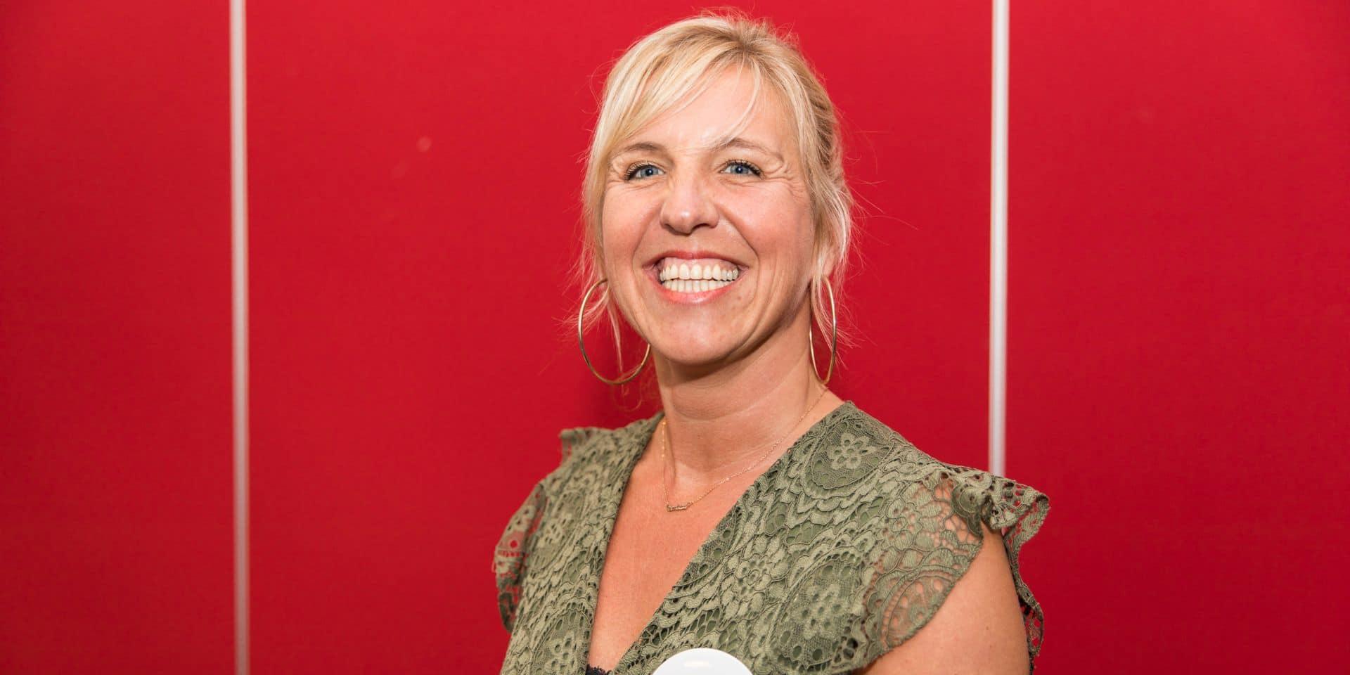 Crise politique à Verviers : Sophie Lambert reste également fidèle au PS