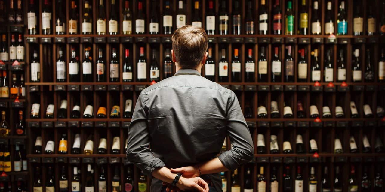 Les Belges se sont fait plaisir lors des Foires aux vins