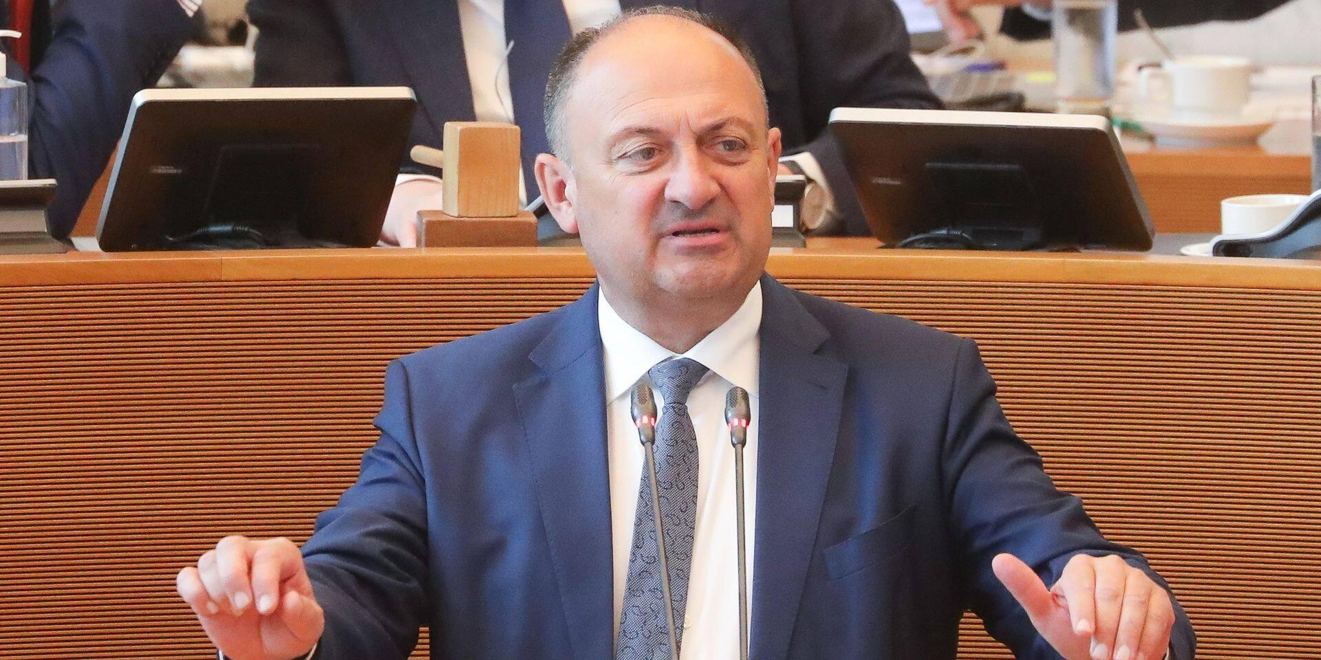 Indemnité complémentaire de 3.500 euros aux secteurs toujours fermés en Wallonie