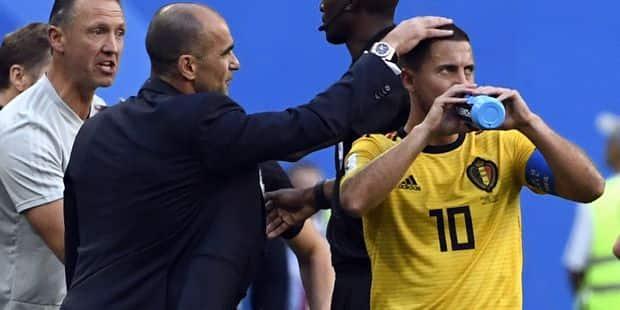 """Hazard: """"Je veux aller jouer en Espagne pour avoir le Ballon d'or"""" (VIDEO) - La Libre"""
