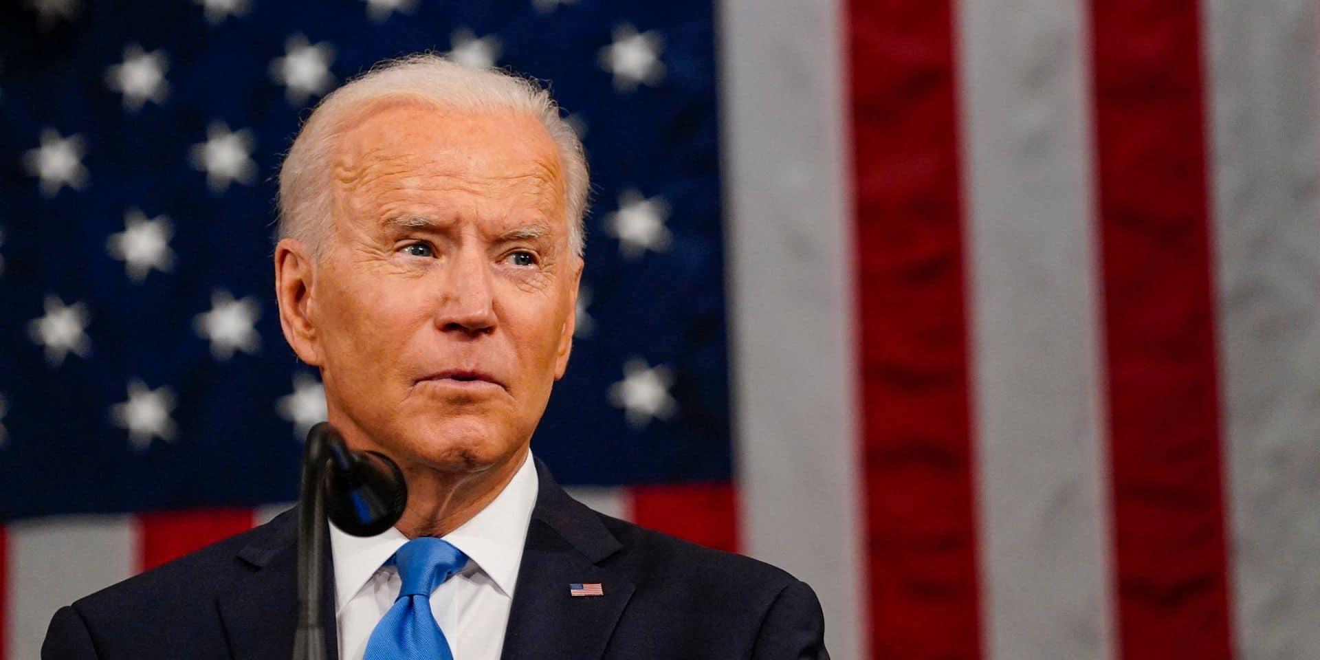 """Biden favorable à une approche diplomatique """"réaliste"""" avec la Corée du Nord"""