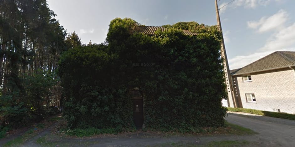 Une maison pas comme les autres en vente dans le Limbourg