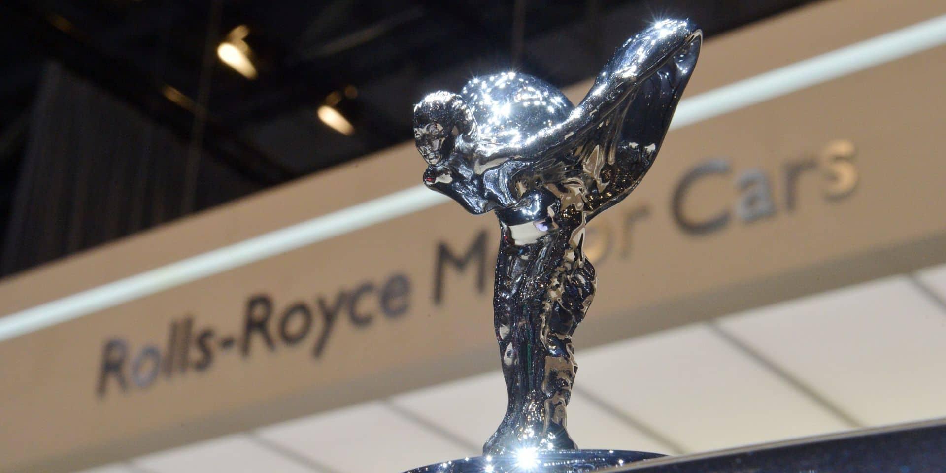 Rolls-Royce devra payer 1,4 milliard pour ses moteurs défectueux