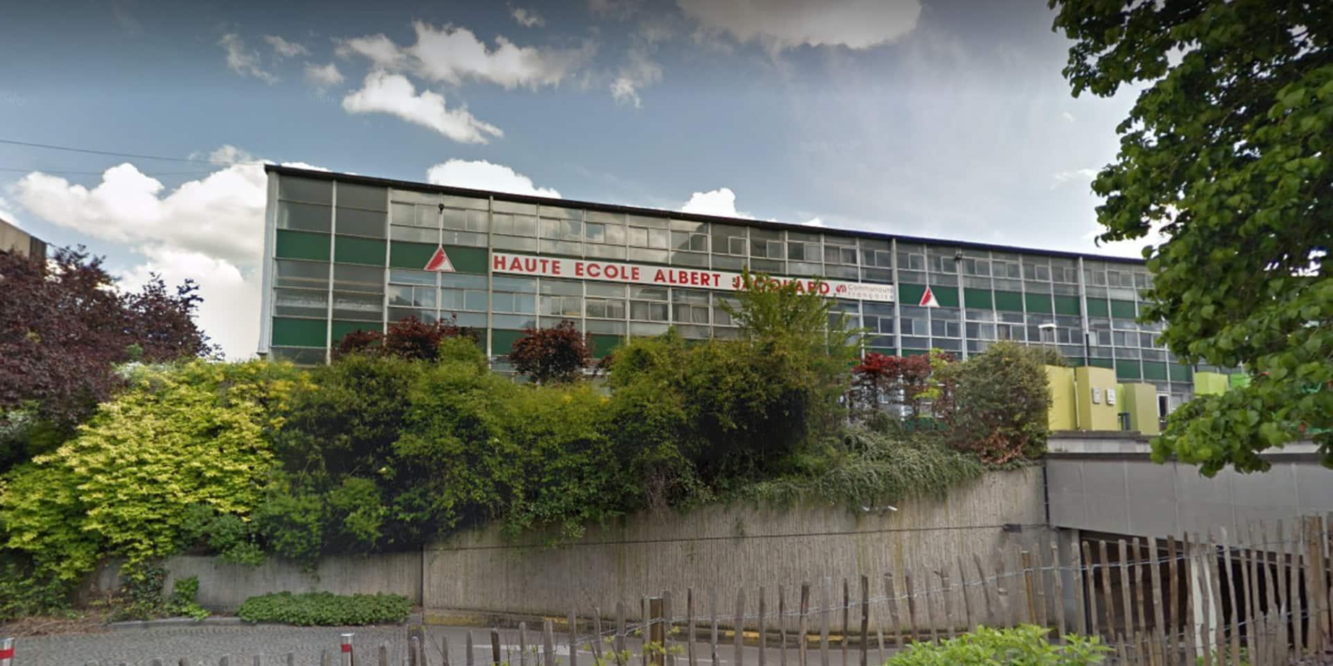 A Namur, des examens ont dû être reportés ce jeudi à cause... de travaux d'électricité