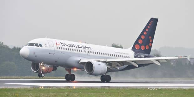 """Vers de nouvelles grèves chez Brussels Airlines ? Les pilotes ont dit """"non"""" à la direction - La Libre"""