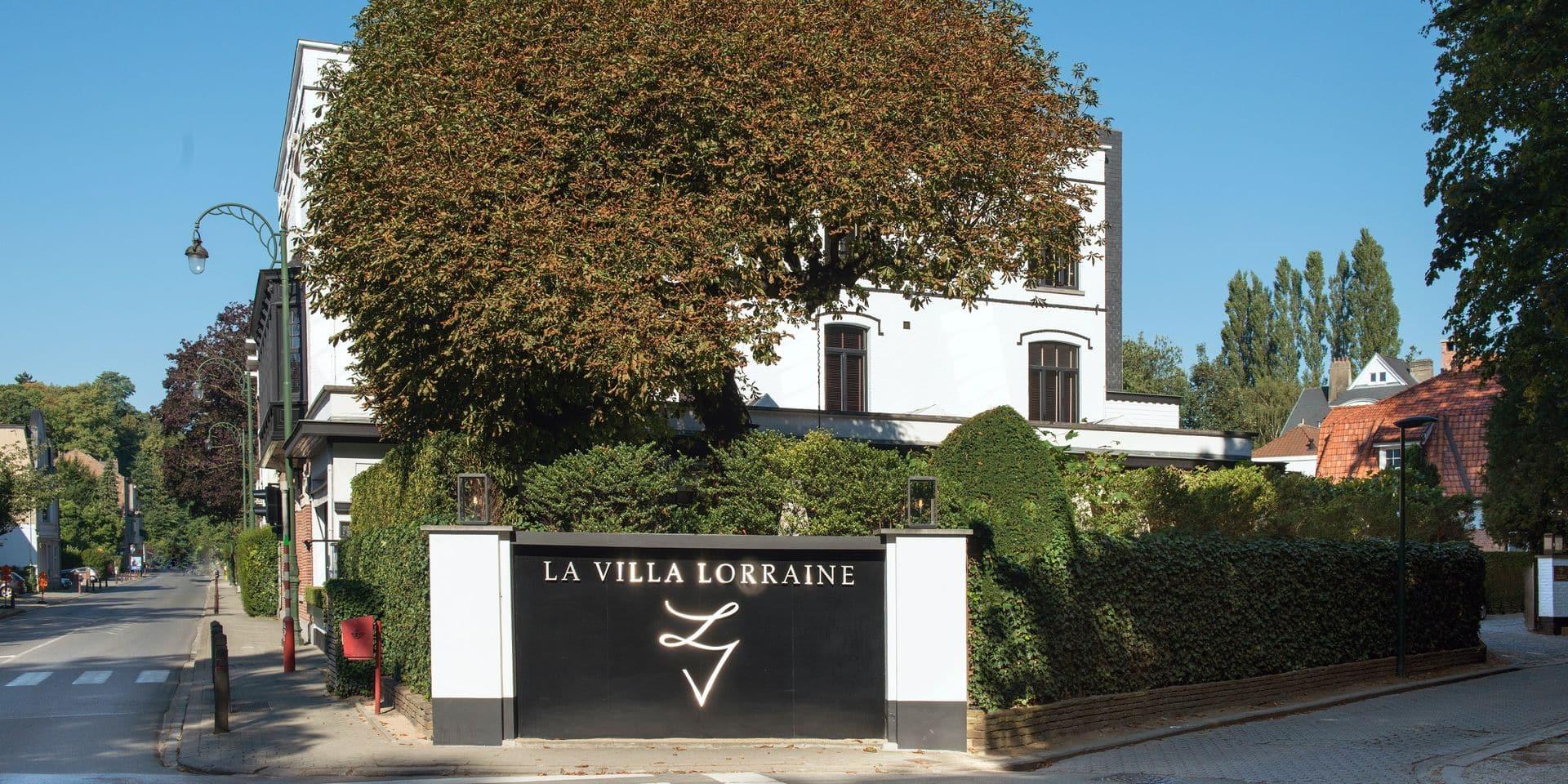 """Les ambitions de la nouvelle """"Villa Lorraine by Yves Mattagne"""""""