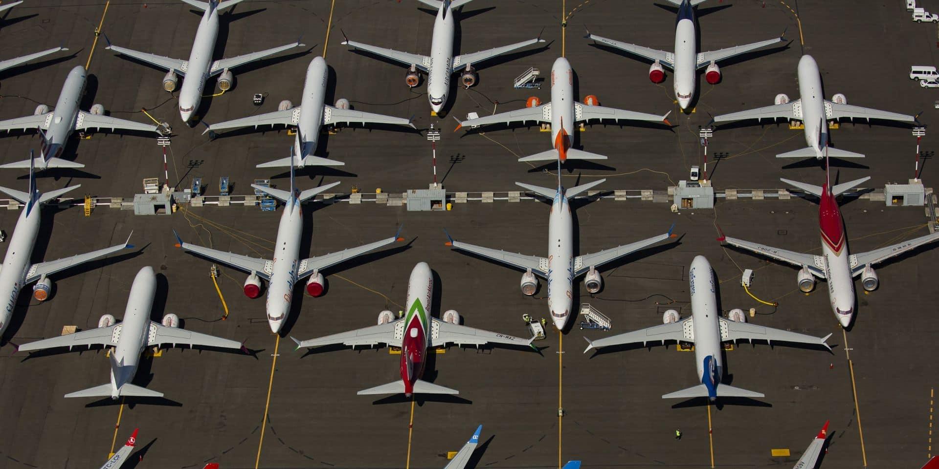 737 MAX: Boeing va indemniser le voyagiste allemand TUI