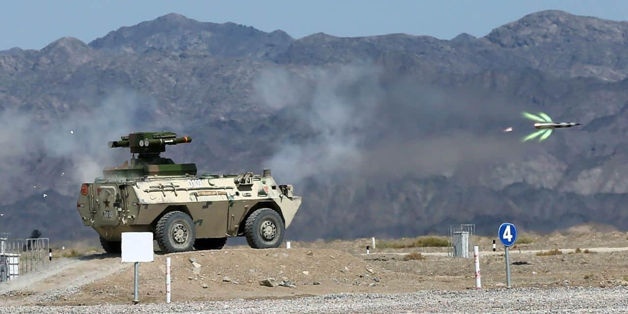 La Chine met en garde les USA contre un déploiement de missiles en Asie-Pacifique