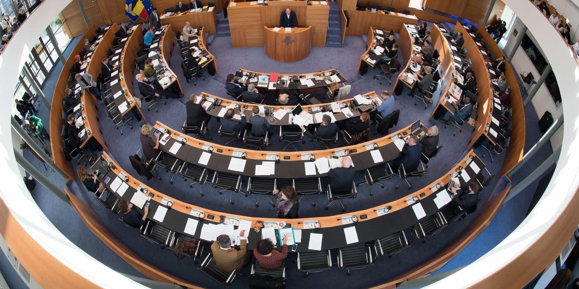Dès 2021, 10.000 Bruxellois invités à décider avec les députés
