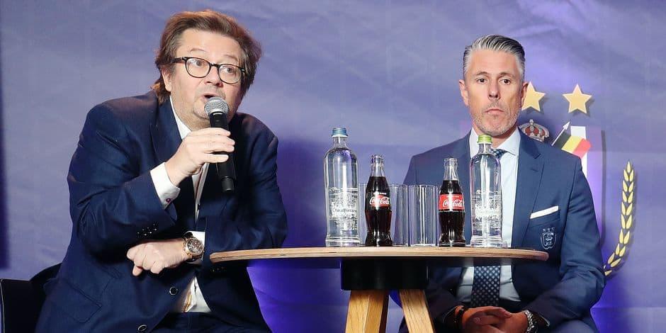 Anderlecht et le marché chinois: un partenariat à (au moins) 5 millions - La Libre