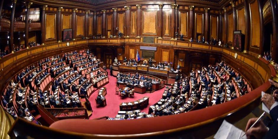 Le nouveau gouvernement italien s'opposera aux sanctions antirusses — Giuseppe Conte