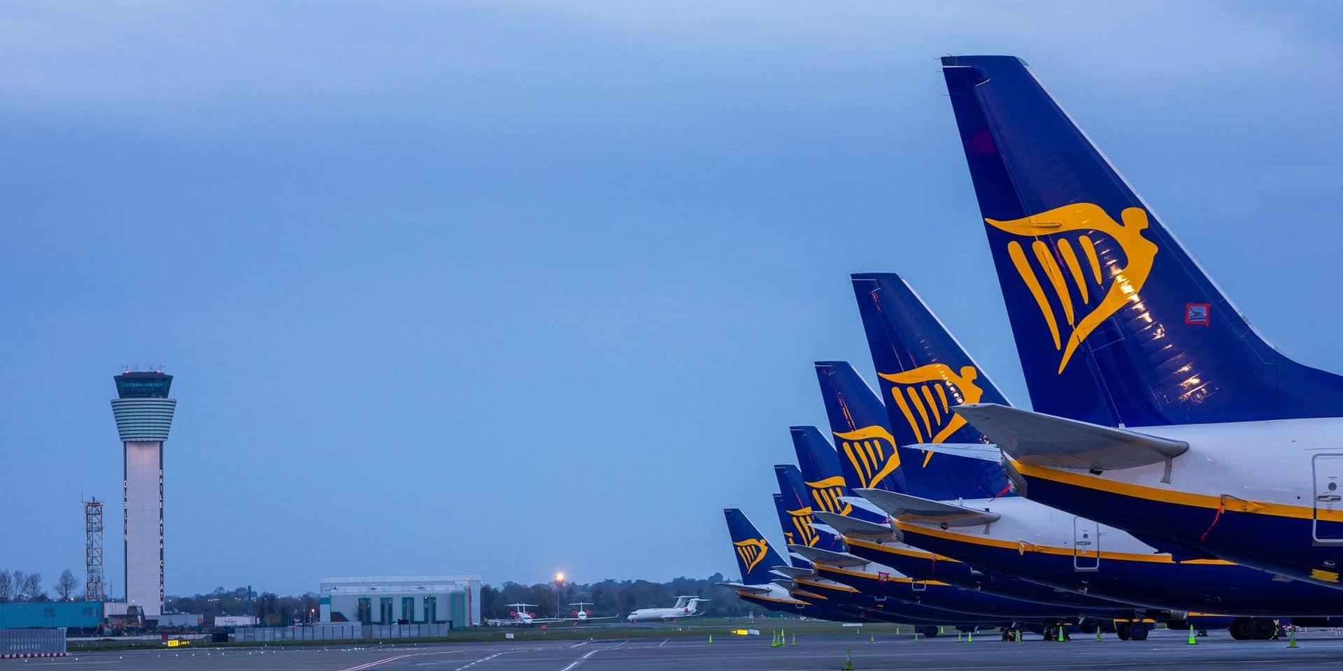 Ryanair vous invite tous frais payés à venir vous exprimer sur la compagnie.