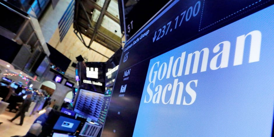 Goldman Sachs : qui est le nouveau PDG David Solomon ?