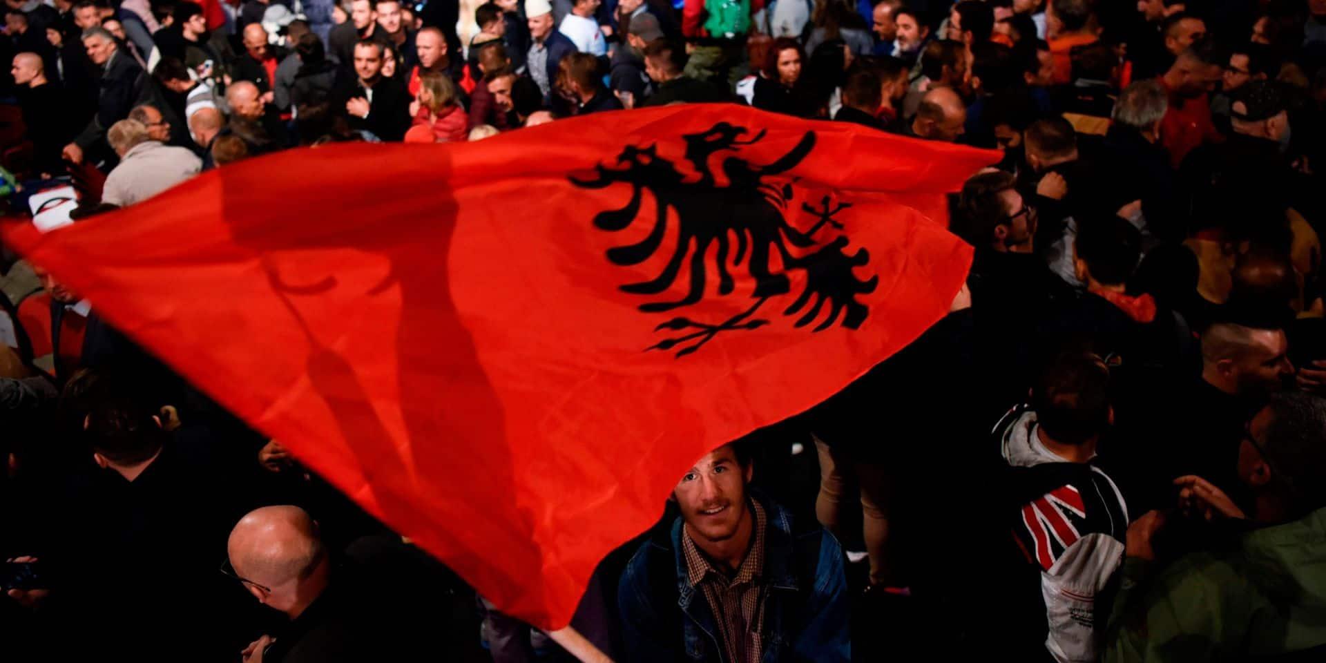 La victoire de l'opposition au Kosovo confirmée par la commission électorale
