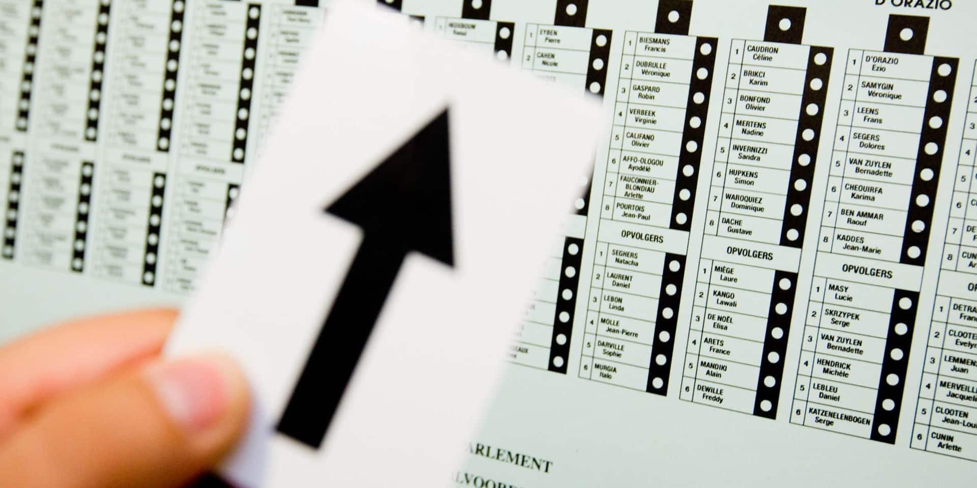 Promesses électorales: les partis vont désormais devoir chiffrer et objectiver leurs propositions