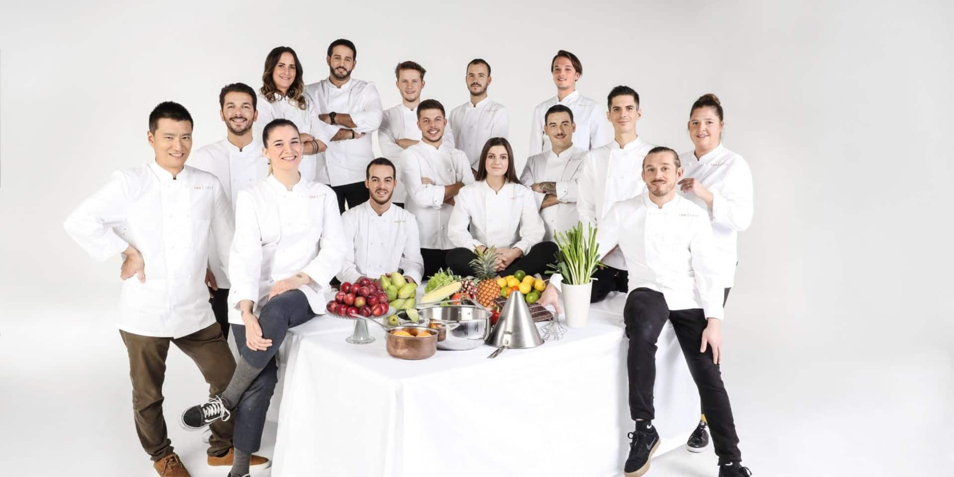"""""""Top Chef"""": Qui sont les finalistes de la saison 12?"""