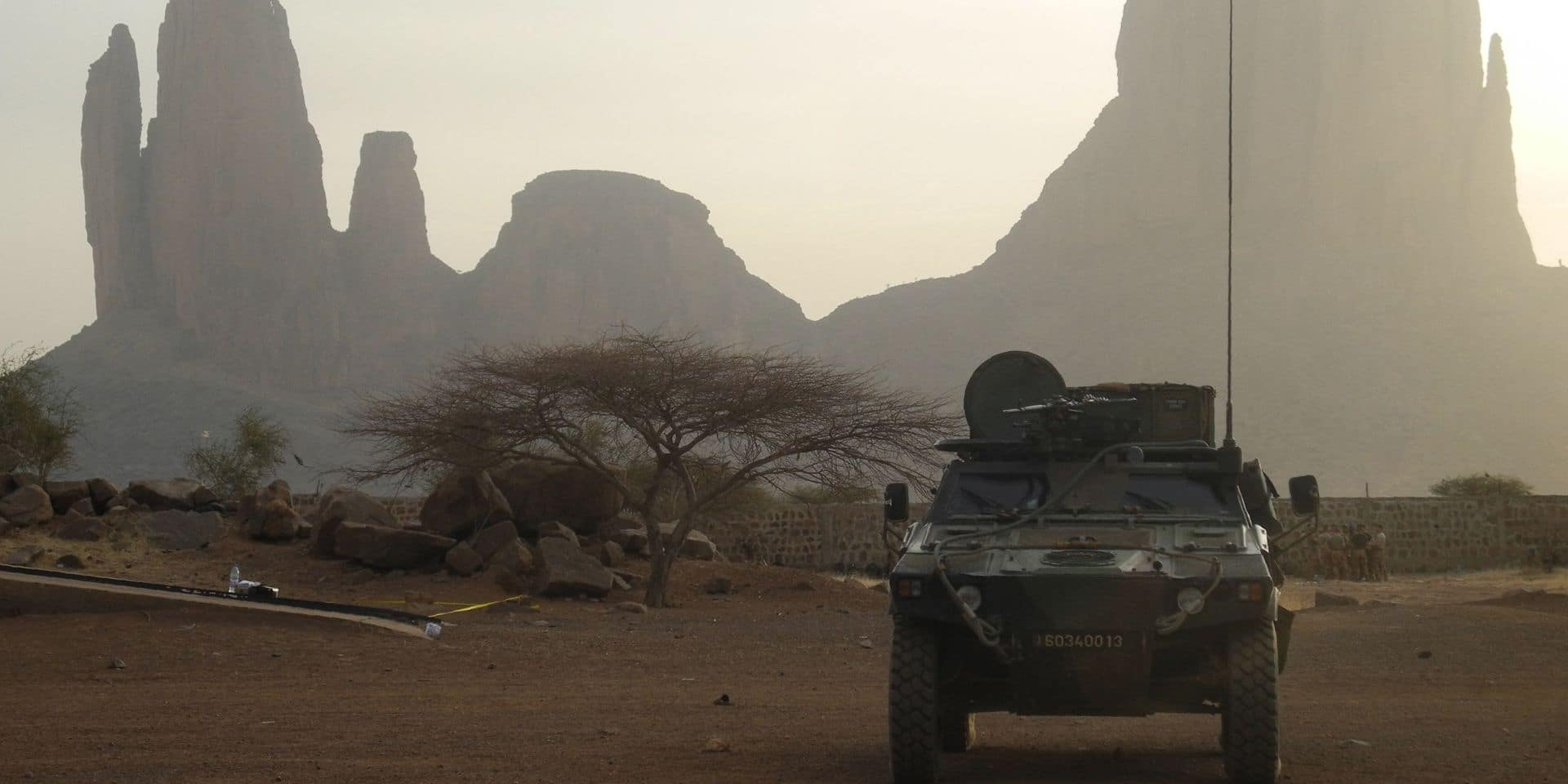 """Des ONG exigent que Paris fasse """"toute la lumière"""" sur une frappe controversée au Mali"""