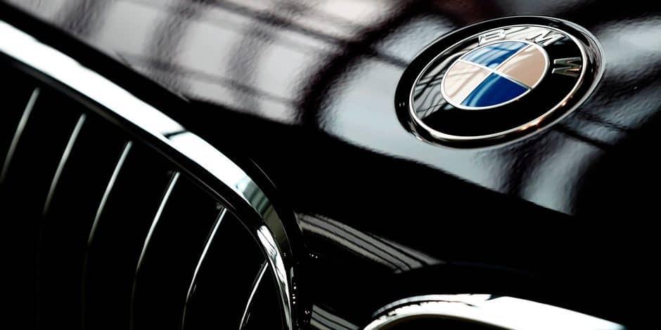 23.500 voitures rappelées en France — BMW