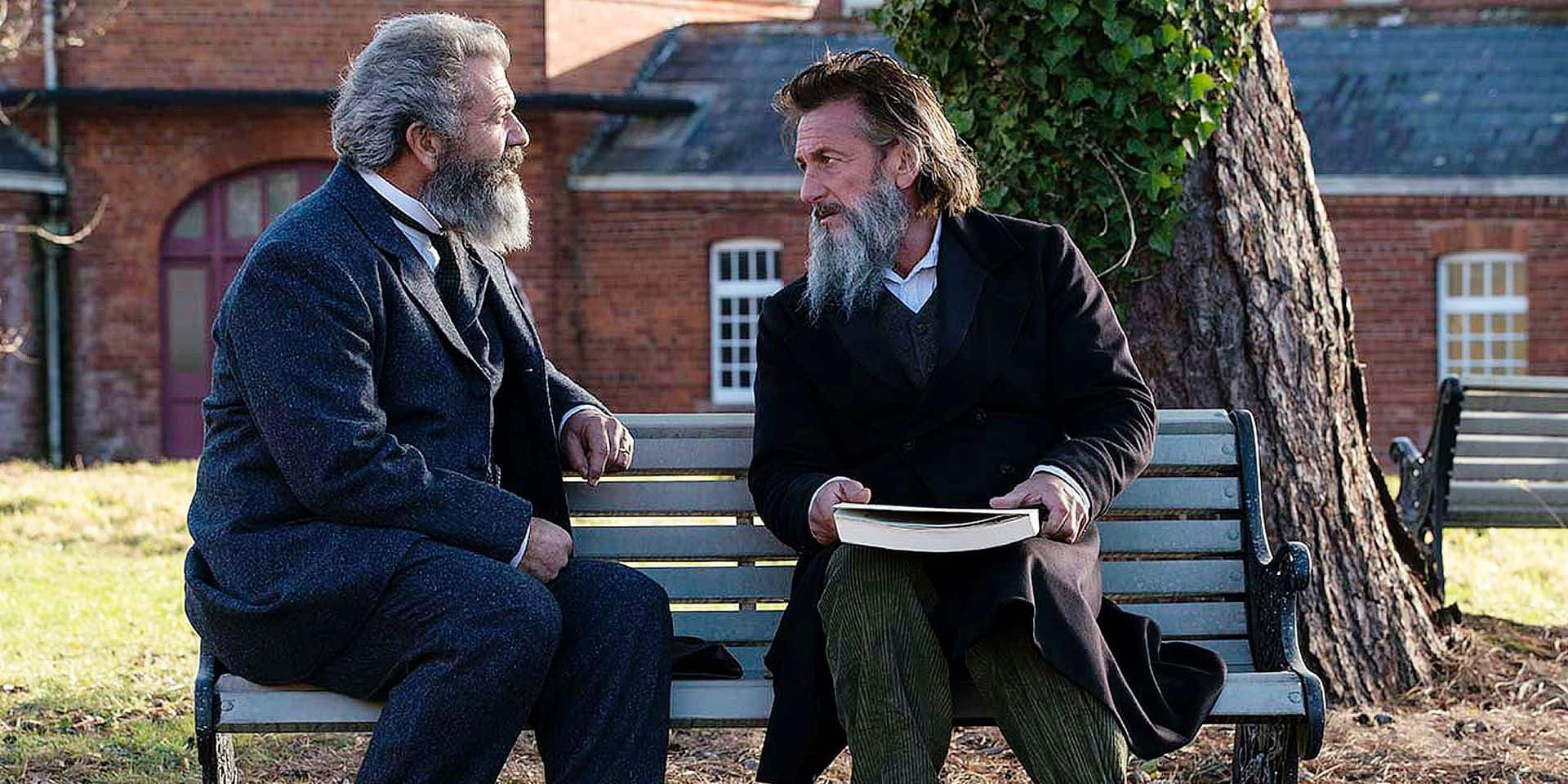 """""""The Professor and the Madman"""": Une histoire passionnante plombée par une mise en scène de débutant"""