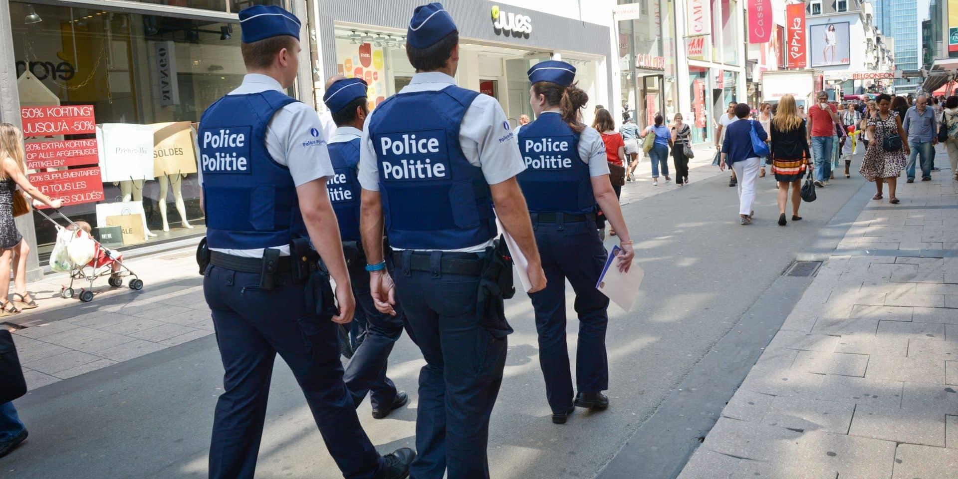"""La police incite les manifestants à ne pas se rendre à Bruxelles à l'occasion de la Worldwide Rally: """"Nous prendrons les mesures nécessaires"""""""