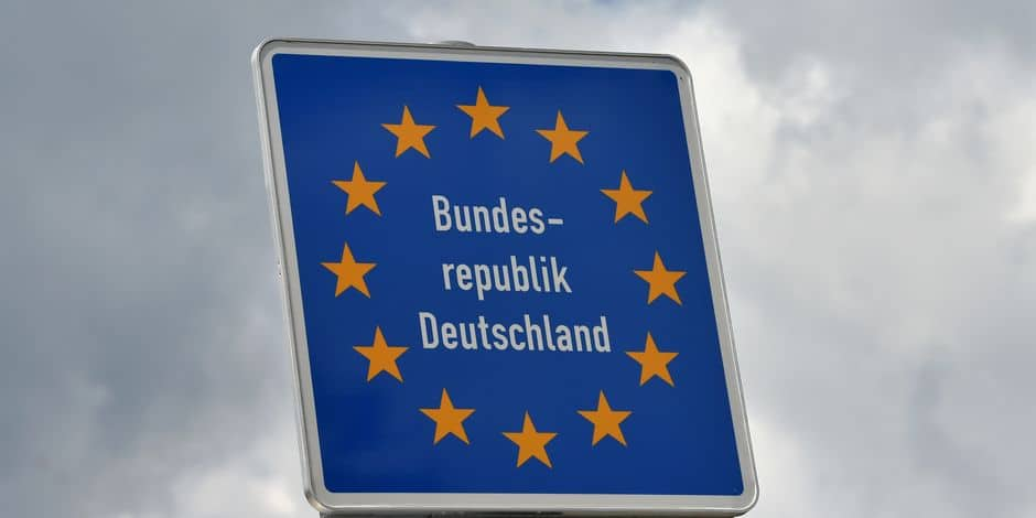 La réponse de Kurz à l'Allemagne — Migrants