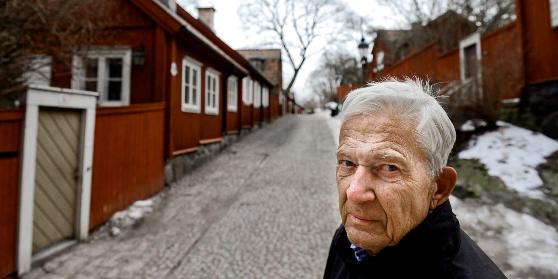 Per Olov Enquist, au cœur de la Suède et de ses travers