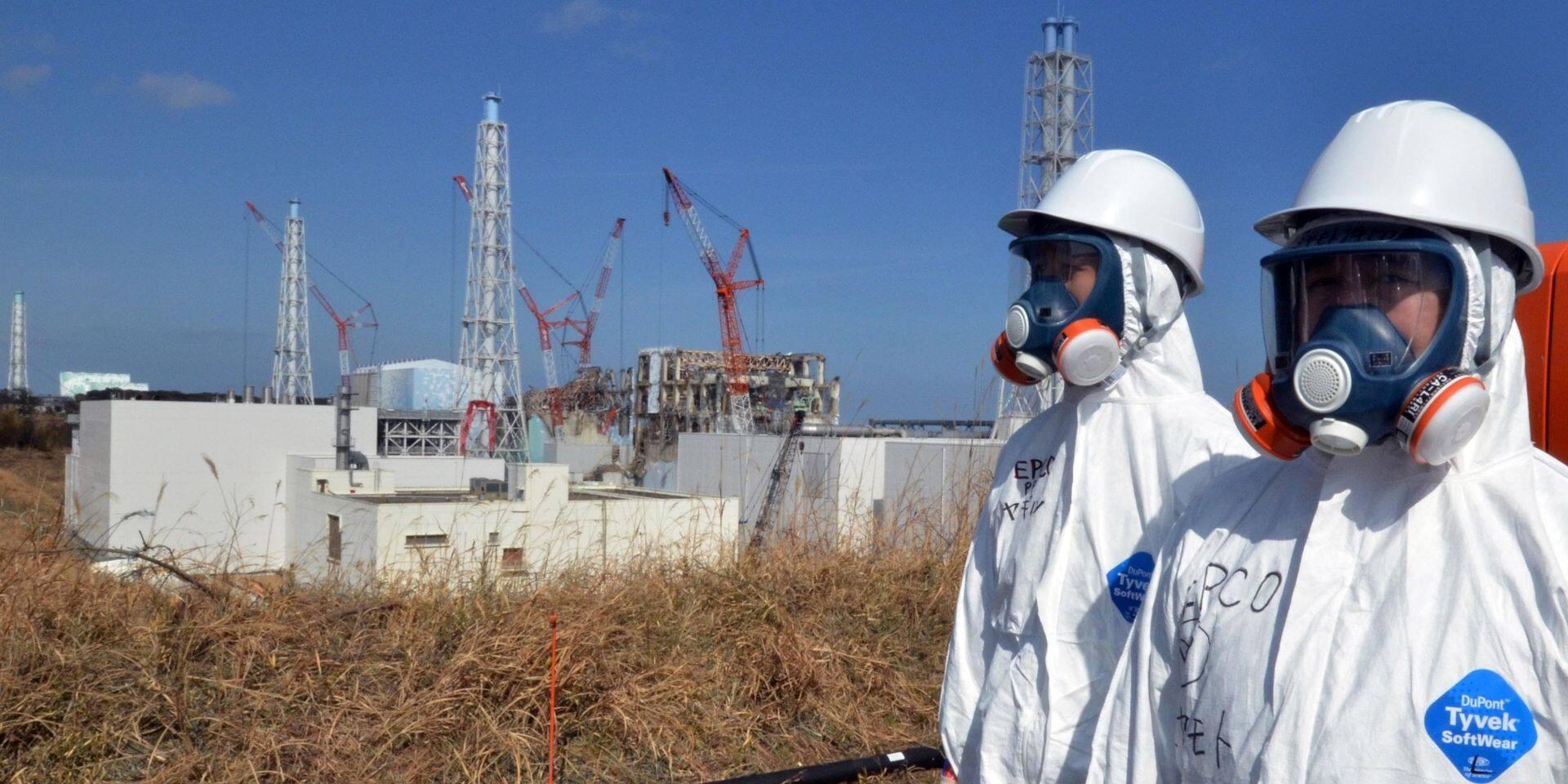 Japon : un réacteur nucléaire endommagé par le tsunami de 2011 autorisé à redémarrer