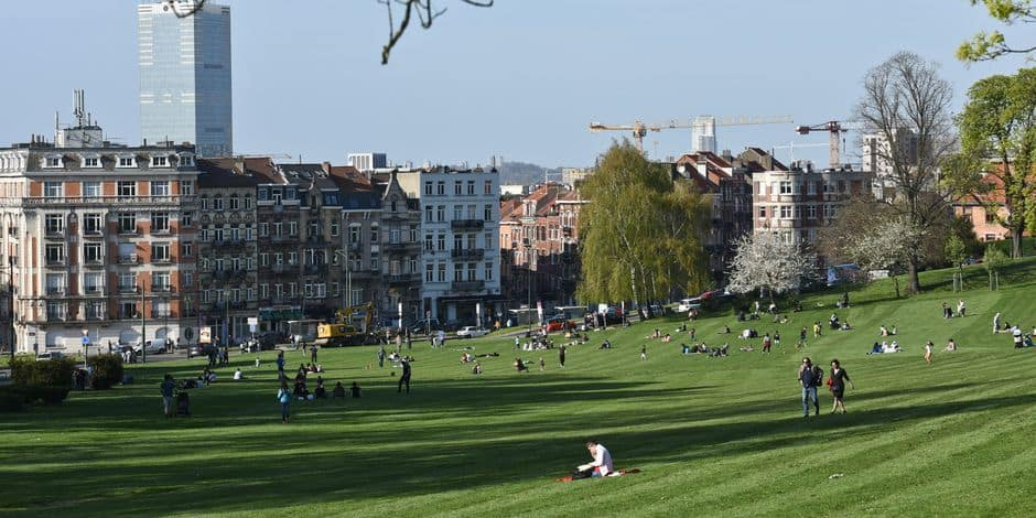 Prolongement du tram 7 à Forest : la consultation populaire reportée au mois de septembre
