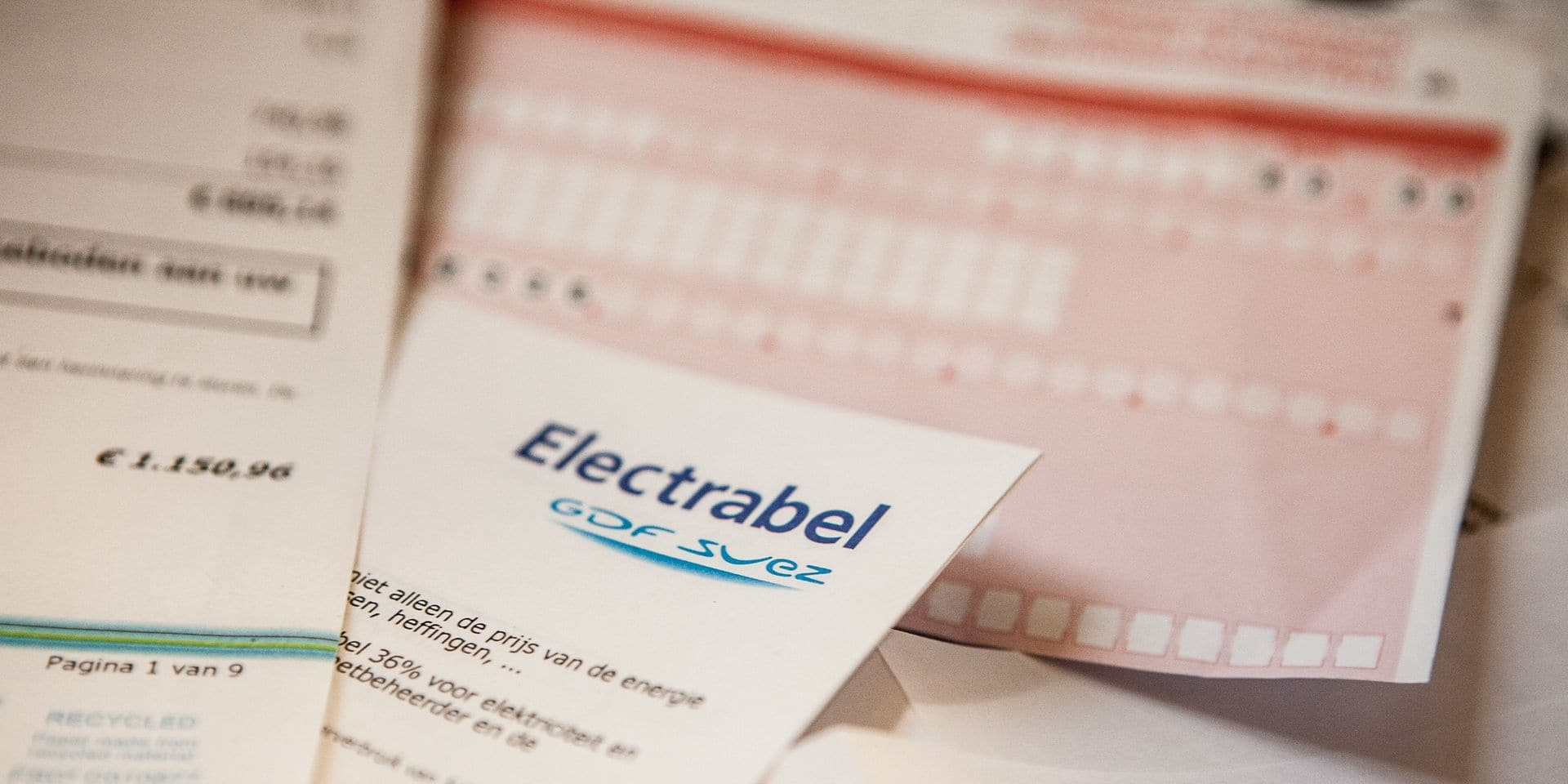 Les frais de distribution de gaz et d'électricité seront adaptés à Bruxelles
