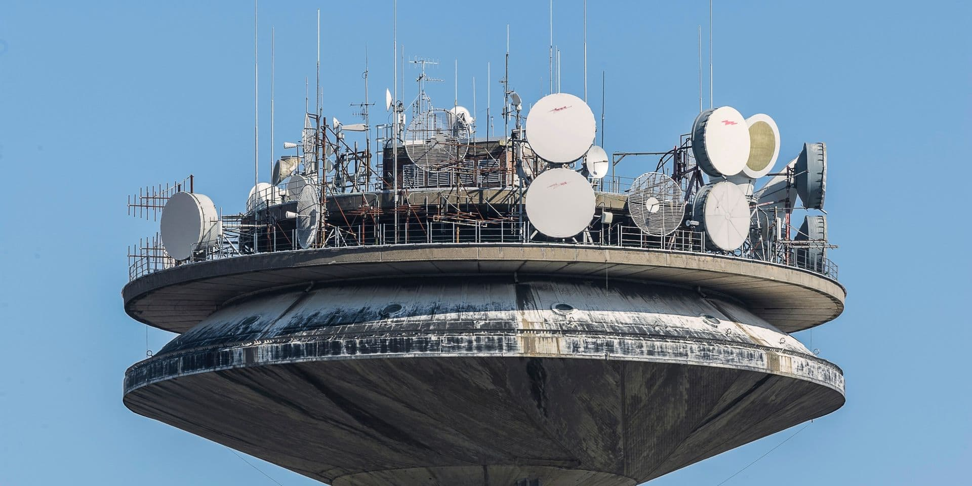 Geen commentaar: la neutralité de la VRT sera placée sous monitoring