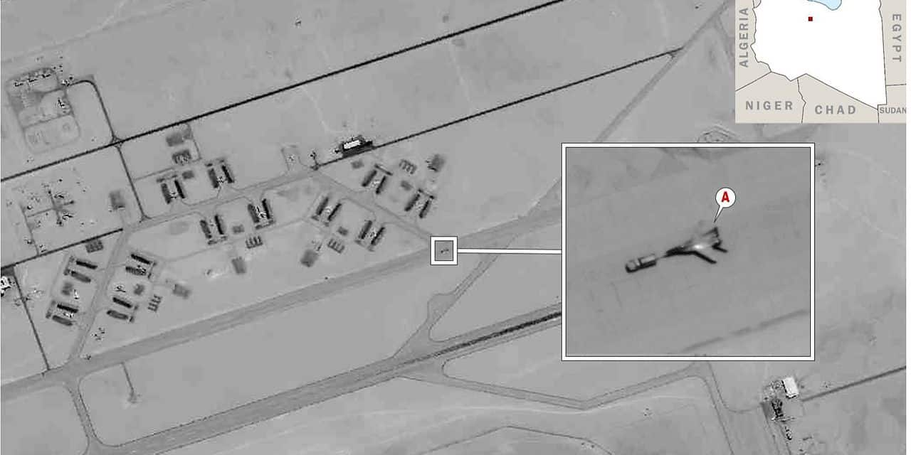 Des renforts aériens russes pourraient marquer une nouvelle escalade armée en Libye
