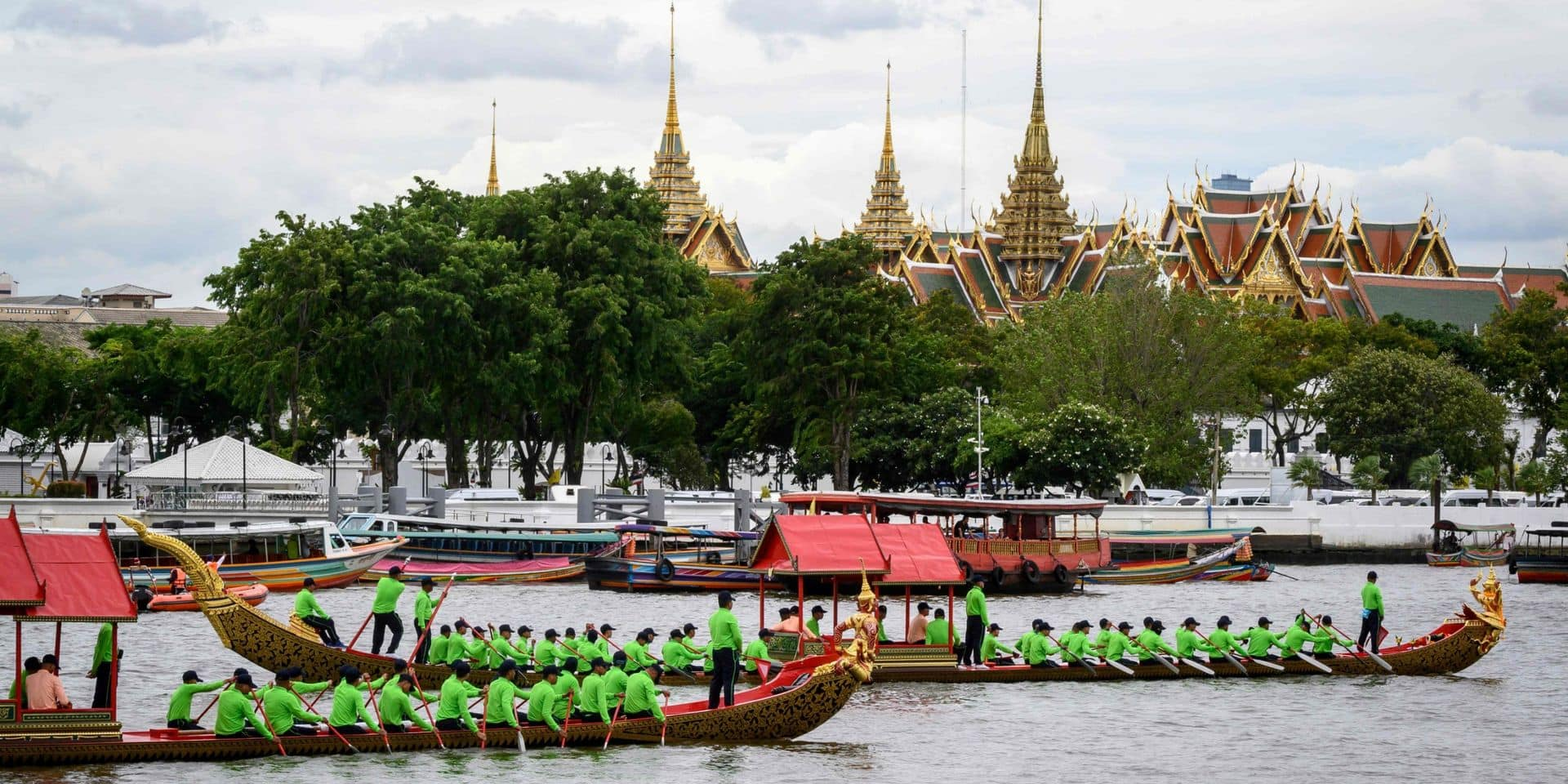 Bangkok, ville la plus prisée des touristes étrangers en 2018