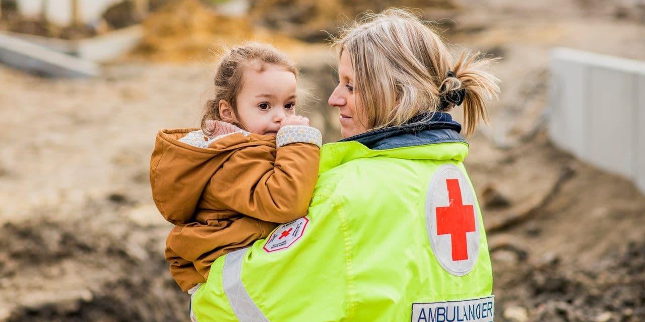 Léguer à la Croix-Rouge : essentiel en cette période bousculée !