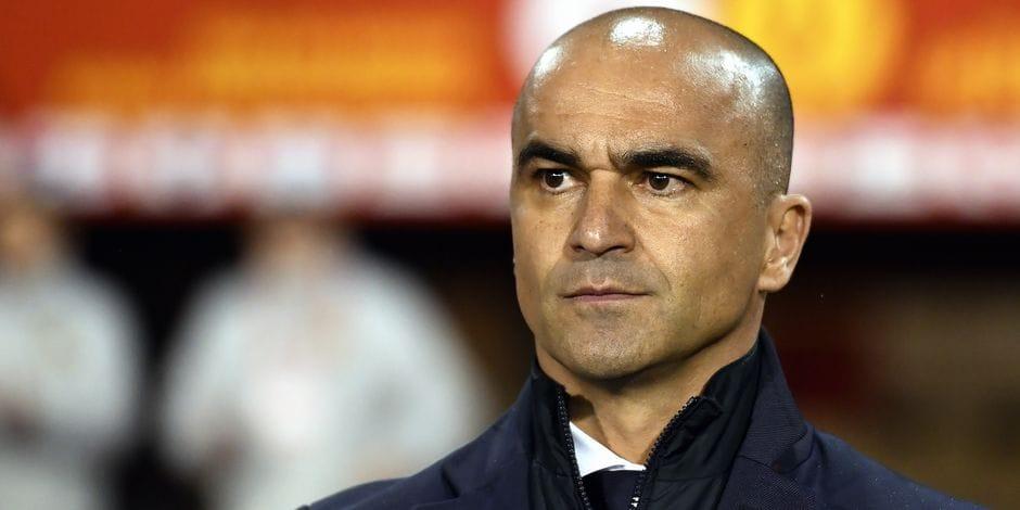 Roberto Martinez à la tête des Diables jusqu'à l'Euro 2020