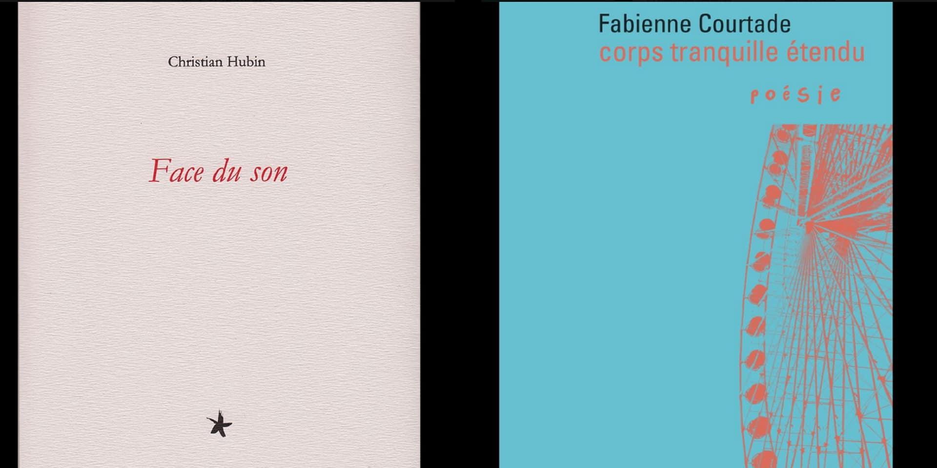 Les lauréats du Prix de poésie Louise Labé, dont le belge Christian Hubin, honorés à Paris