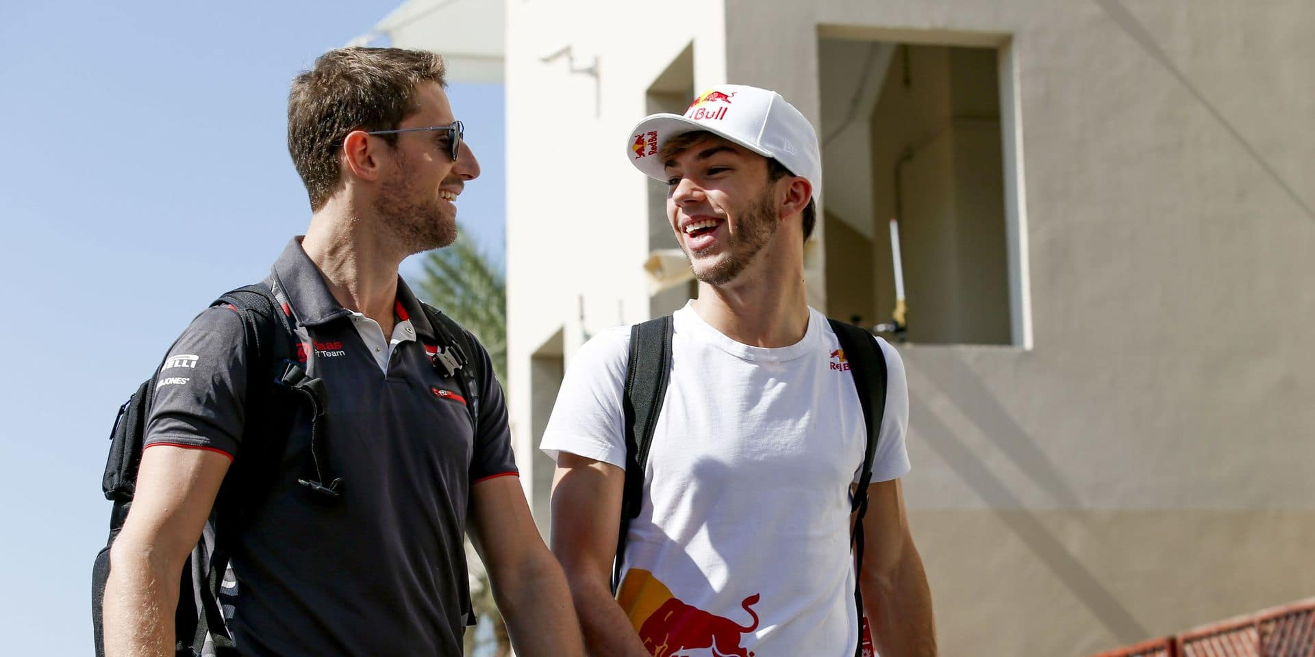Motorsports: FIA Formula One World Championship 2018, Grand Prix of Abu Dhabi