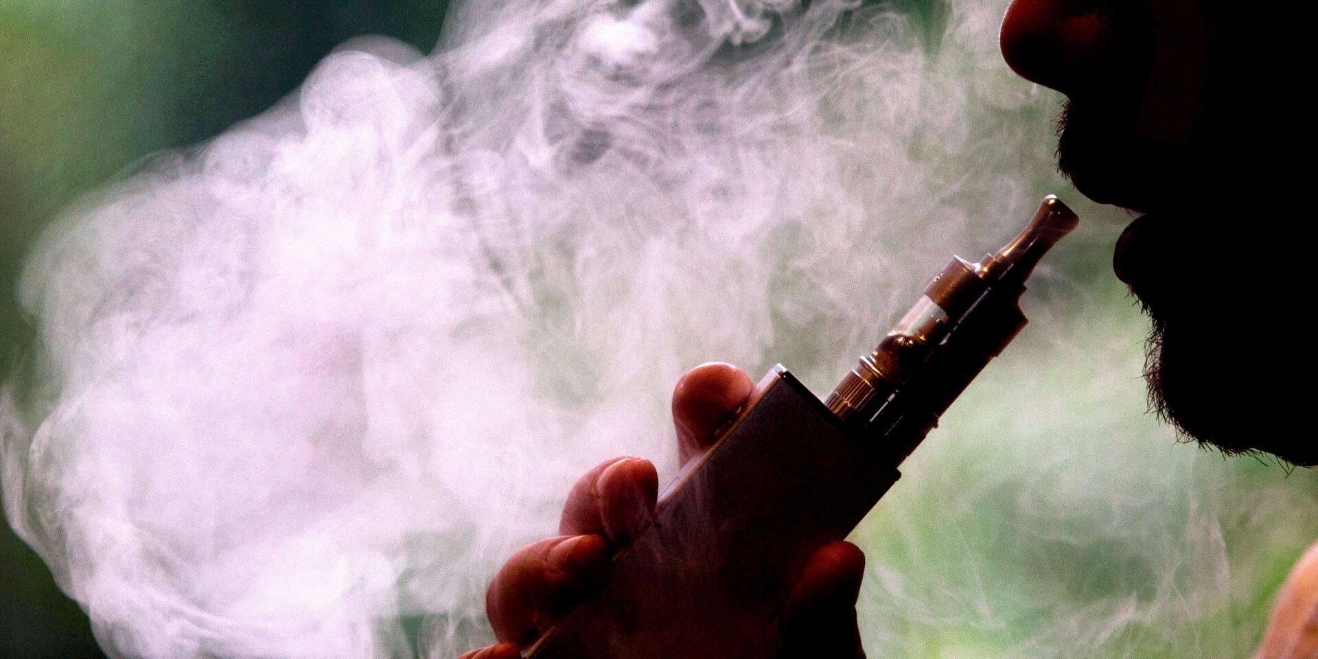 La cigarette éléctronique, un cadeau ou un poison ?