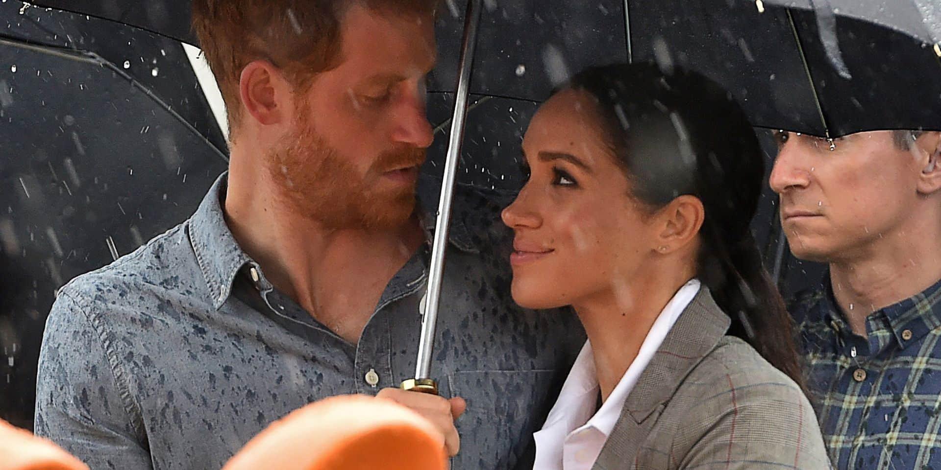 Concrètement, Harry et Meghan sont-ils encore Prince et Princesse, Duc et Duchesse ?